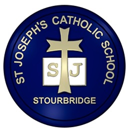 St Joseph's Catholic School Logo