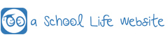 A School Life Website